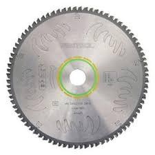 Universal Circular Saw Blade 10