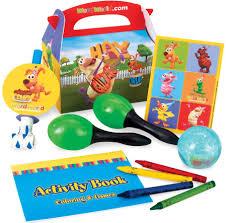 Word World Birthday Supplies