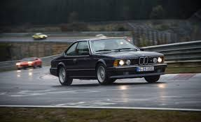 All BMW Models 1987 bmw 528i : 1987 Bmw M6 - news, reviews, msrp, ratings with amazing images