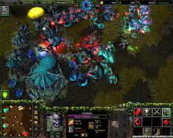 lev warcraft throne cheats