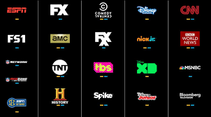 what channels are on sling tv updated