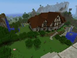 Minecraft House Designs Extraordinary Minecraft House