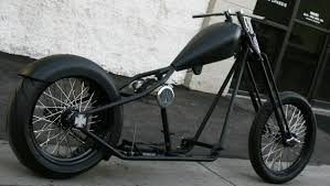 n69 west coast chopper cfl roller malibu motorcycle works