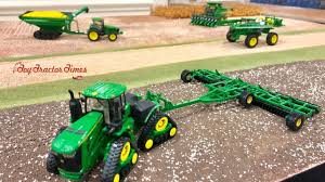 mcrell custom farm toys at the 2019 st louis farm toy show
