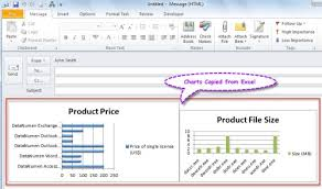 How To Batch Copy All Charts From An Excel Workbook To An