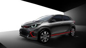 kia morning 2018. exellent morning kia motors revealed the first design details of picanto  thirdgeneration one kiau0027s global bestselling cars hereu0027s news from kia the  on kia morning 2018