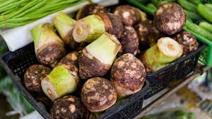 7 Surprising Benefits Of Taro Root