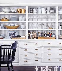 pantry shelves creative ideas for more inspiring pantry storage. Get Creative With Your Kitchen Cabinets. Inspired By A Vintage Printer\u0027s Desk, Monica Bhargava Had The Cabinets In Her California Made To Look Like Pantry Shelves Ideas For More Inspiring Storage
