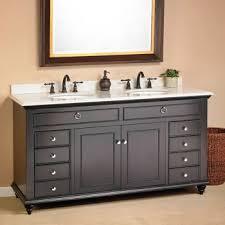 costco double vanity. Fine Costco Costco Mayfield 62u201d Double Sink Vanity By Mission Hills In Costco F