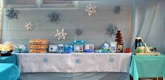 frozen birthday party ideas diy