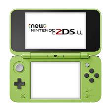 Máy Nintendo 3DS giá rẻ   New 2DS LL limited minecraft - herogame