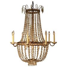 awesome french crystal chandelier french century gilt iron crystal chandelier french empire crystal chandelier lighting h50