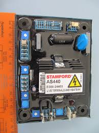 stamford avr newage avr automatic voltage regulator generator the as440 kit replaces sx440 sa465 is a half wave phase controlled thyristor type automatic voltage regulator and forms part of the excitation system