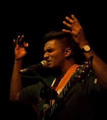 Artist of the month: Kevin Fernando Singer-Songwriter -Performer ...
