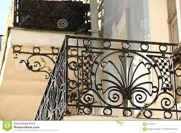 Balcony Fence iron balcony fence stock photo image 61037511 7082 by guidejewelry.us