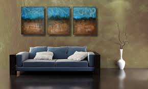 Home Decorating With Modern ArtArt For Home Decor