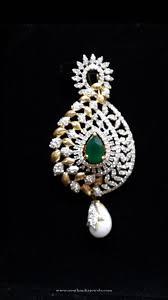 Diamond Gold Locket Designs Designer Gold Diamond Pendant