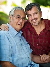 Barney Frank Gets Married; The Bridegrooms Wore Black : The Two ...