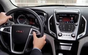 2014 gmc terrain interior. Modren Interior GMC Terrain 8 Throughout 2014 Gmc Interior M