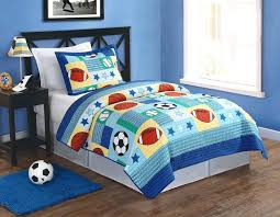 Sports Themed Kids Bedding Quilts Patterns For Bedrooms Quilts For ... & sports ... Adamdwight.com