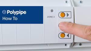 polypipe underfloor heating controls programming youtube Solar Heating Systems polypipe underfloor heating controls programming