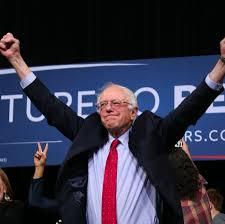 Bernie Sanderson - YouTube