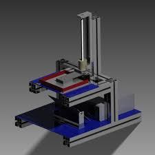 diy high resolution 3d dlp printer