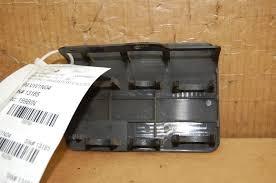 volkswagen passat radiator support wiring harness 02 03 04 05 volkswagen passat radiator support wiring harness bracket