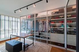 glass wardrobe doors wardrobe design