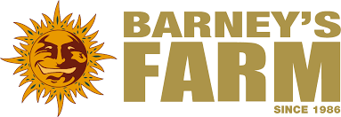 Barneys Farm Logo – Cannabizz Warsaw