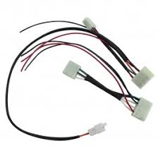chopper wiring harnesses motorcyle wiring tc bros 1980 84 yamaha xs650 chopper wiring harness 8 pin
