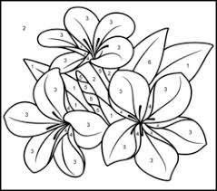 Small Picture Online Coloring Games