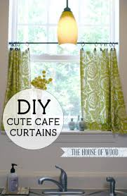 Kitchen Cafe Curtains 25 Best Ideas About Cafe Curtains Kitchen On Pinterest Cafe