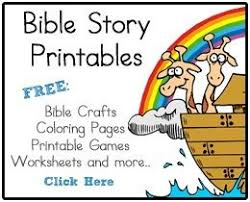 free printable bible lessons for preschoolers. Contemporary Printable Free Printable Childrens Bible Lessons Worksheets Related With For Preschoolers