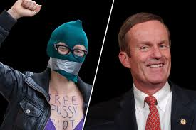 I Love You Todd Akin. You Make Me Want to Put on a Balaclava and.