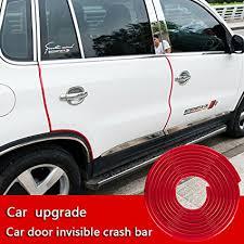 hengjia auto parts16ft 5m car door edge guards u shape edge trim rubber seal