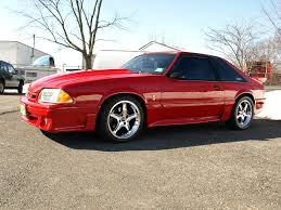 Ford Mustang and Ford Mustang GT 1994-2014 Buying Guide ...