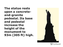 「President Grover Cleveland dedicates the Statue of Liberty in New York Harbor.」の画像検索結果