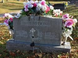 Iva Carpenter Holbrook (1896-1999) - Find A Grave Memorial
