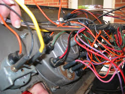 help id a few loose wires under dash jeepforum com i also used these pictures for reference