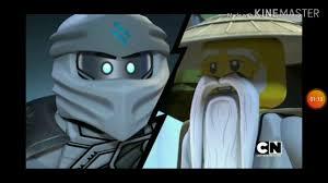 Lego Ninjago Lloyd vs. Aspheera and the Ninjas - YouTube