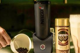 É smart coffee maker é by nescafé is the next generation in coffee devices, ready to revolutionize your daily coffee drinking experience. Shop E By Nescafe At The Summer Mode For Inr 6 000 Only