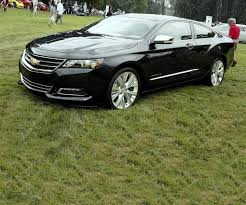 Chevrolet Impala - Pictures, posters, news and videos on your ...