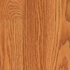 Attractive Decor Of Traffic Master Laminate Flooring Trafficmaster Glenwood Oak 7 Mm  Thick X 7 34 In Wide X 50 58 In Gallery