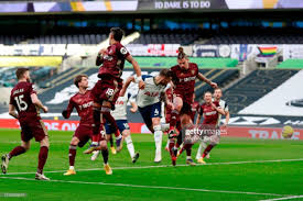 Leeds United player ratings vs Tottenham Hotspur- The 4th Official