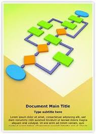 Word Document Template Design Algorithm Word Document Template Is One Of The Best Word