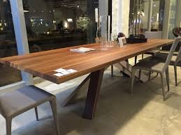 XZQT Solid American Walnut Dining Table Dining Pinterest - Walnut dining room furniture