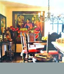 literarywondrous mexican style living room decor pictures design