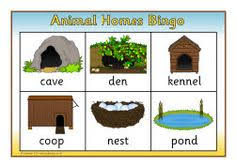 animal home clipart. Fine Clipart Throughout Animal Home Clipart G