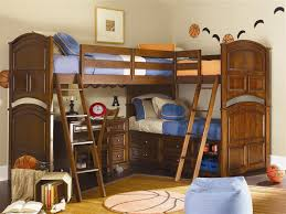 bunk beds with desk and stairs. Interesting With Image Of Loft Bunk Beds With Stairs Design Inside With Desk And B